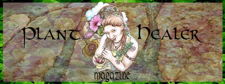 Planthealer Magazine