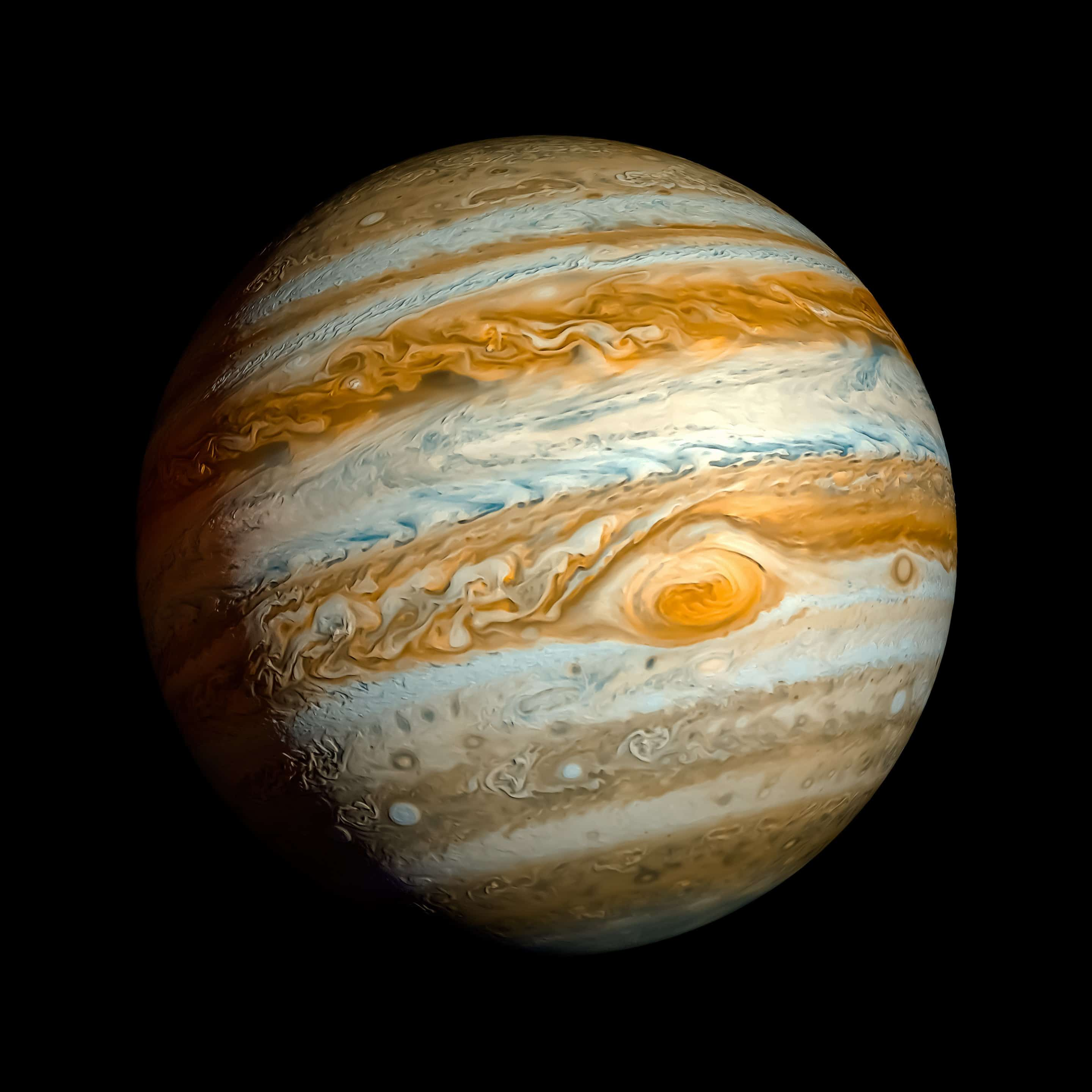 an overview of the planet jupiter Jupiter is a pretty awesome planet of all the planets in the solar system, it has  the brightest aurora, it is the biggest, it has the strongest magnetic field, it has the .