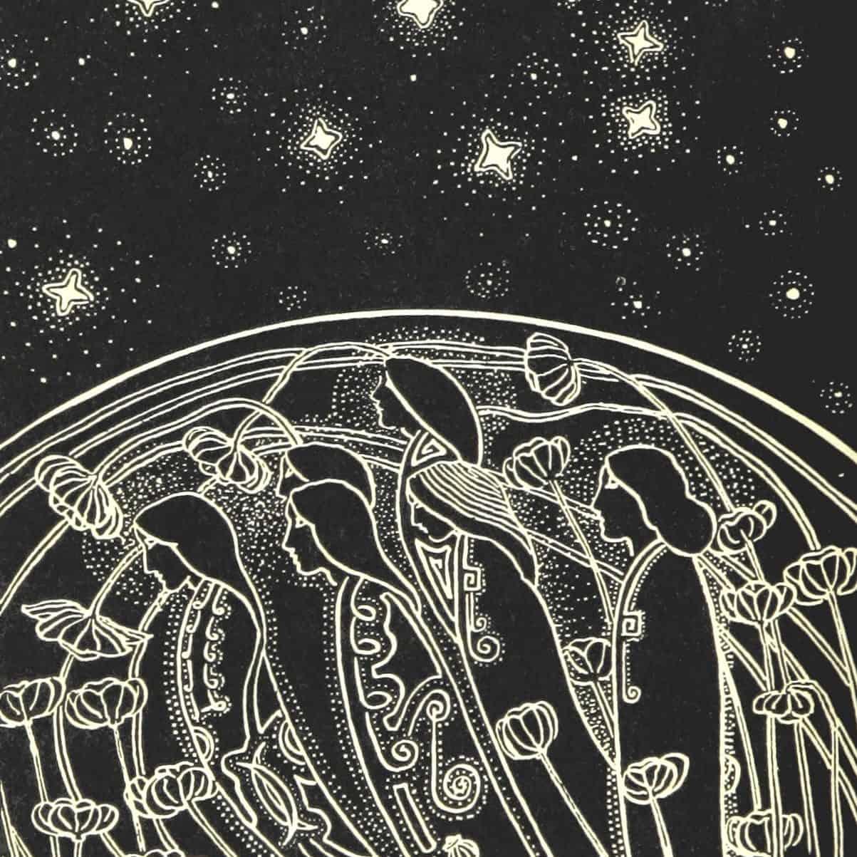 Spirits and Stars