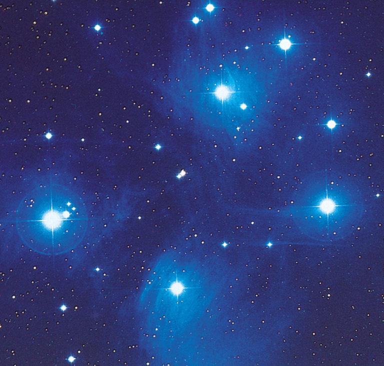 planning by starlight